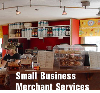 Your small business can accept credit cards